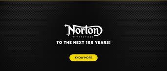 norton motorcycles uk ltd