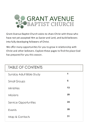 GABC Spring 2017 Ministry Guide Pages 1 - 36 - Text Version | AnyFlip