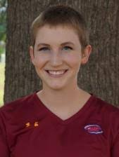 Shelby Johnson 2018 Volleyball Roster   Stephens College Athletics