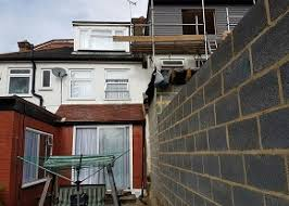 Party Wall Act Designing Buildings Wiki