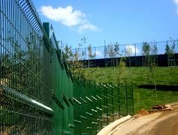 Te Fence ǀ Panel Fence ǀ High Security Fence ǀ