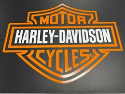 Harley Davidson Stickers Decals Harley Davidson Logo Cutz Rear Window Decal Lw Motorcycle Truck Car Sticker Zsco Iq