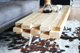 cool wooden coffee tables stoppanic info