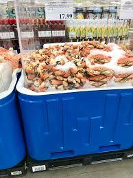 Stone Crabs ...