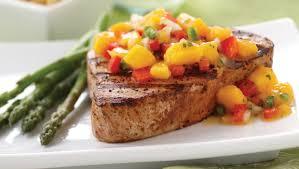 How to Grill Ahi Tuna – Omaha Steaks