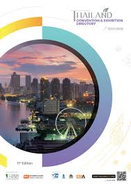 thailand convention exhibition