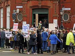Potential stay of execution for Crown Street Library, says letter from Ada  Burns | Darlington and Stockton Times