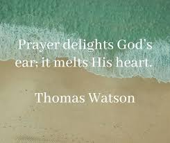 quotes about prayer to inspire your prayer life