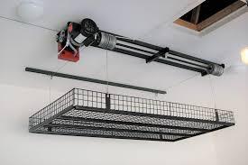 15 best garage ceiling storage lift