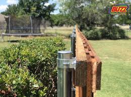 Types Of Fence Posts Worth Knowing The Difference Buzz Custom Fence