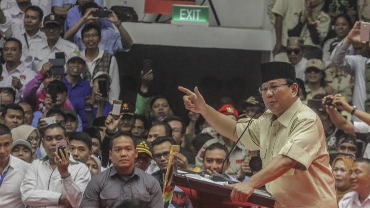 Pangkal Ucapan Prabowo Soal Kedubes Australia yang Keliru di Media