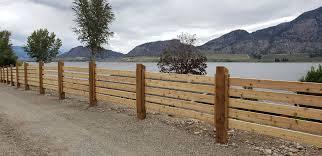 Gallery Premier Fencing Installations Inc Penticton
