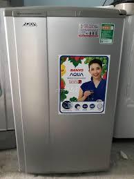 Tủ lạnh mini 93 lít mới 97% - 73955679 - Chợ Tốt