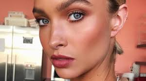 natural makeup ideas perfect for spring