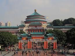 chongqing private tours