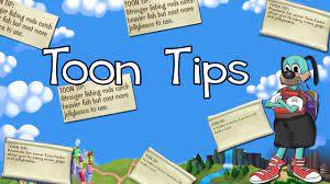 toon tips 1 cog health quick toon up