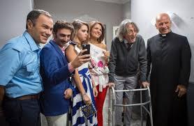 Una festa esagerata: il nuovo film di Vincenzo Salemme