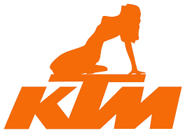 Ktm Stripper 01 Decal Dec Ktmstrip01 A 5 00 Decal Doctorz Saving You Money One Decal At A Time