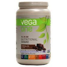 plant based nutritional protein shake