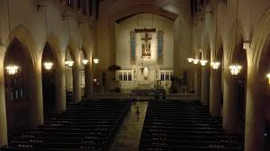 review of holy trinity catholic church