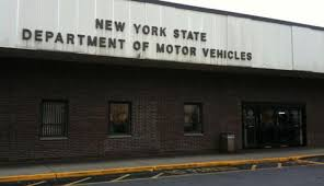 nys dept of motor vehicles general