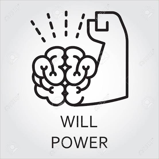 Image result for willpower muscle""