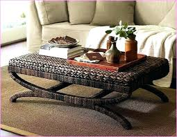 coffee table pottery barn opdate club