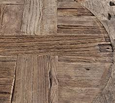 parquet reclaimed wood rectangular