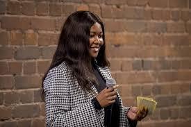 Young Ambassador Tamika Smith - GBS LEP