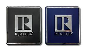 Realtor Logo Stickers Decals Signs