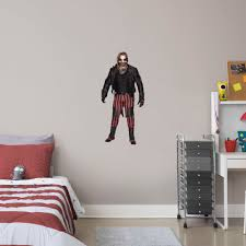 Fathead Bray Wyatt The Fiend X Large Officially Licensed Wwe Removable Wall Decal Walmart Com Walmart Com