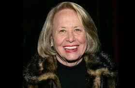 Liz Smith, Legendary Gossip Columnist, Dies at 94