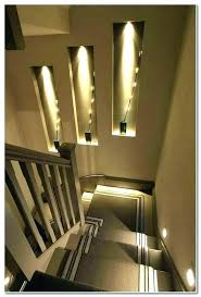 staircase lighting fixtures ficali co
