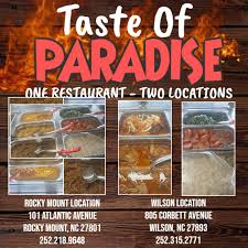 Rocky Mount, NC Restaurants Open for ...