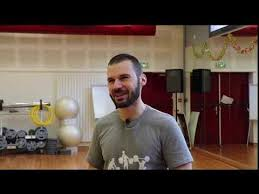 body building fitness club allonnes