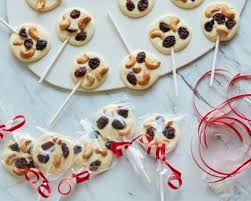 homemade holiday food gifts ideas