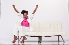 Abiola Abrams | A Traveling Spiritpreneur™ | Griots Republic