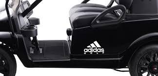 Adidas Golf Decal North 49 Decals