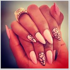48 cool sti nails designs to try