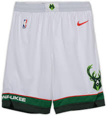 Sterling Brown Milwaukee Bucks Player-Issued #23 White