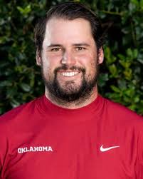 Thomas Johnson - 2020-21 - Men's Golf - University of Oklahoma