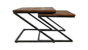 2 piece coffee table set taylor