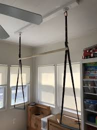 Turn Your Playroom Into A Home Gym By Fit To Be Tired Medium