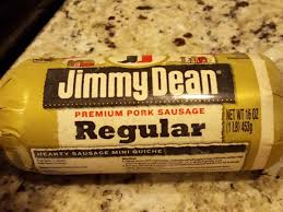 premium pork sausage nutrition facts