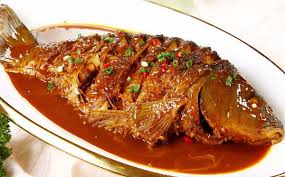 紅燒魚的做法| 紅燒魚