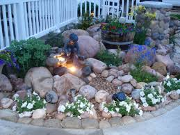 small rock gardens you will definitely