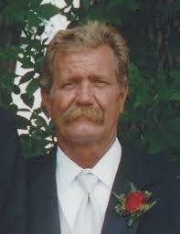 """Obituary for Ronald """"Willard"""" Johnson 