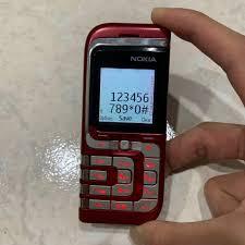 Nokia 7260 [2G] - Collectible Sales ...