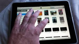 iPad as Apple TV Remote - YouTube