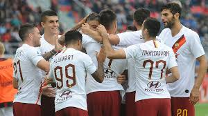 Dove vedere Lecce-Roma in tv e streaming